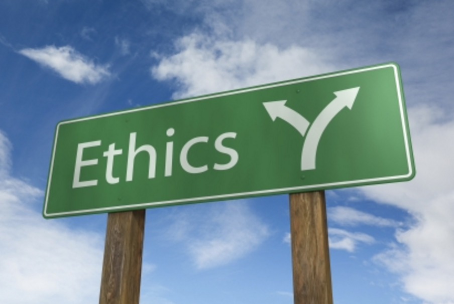 Ethics Discussion