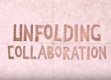 Unfolding Collaboration