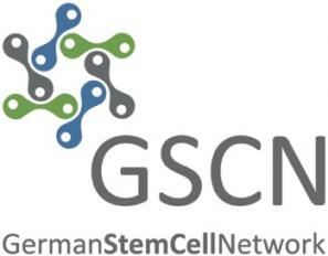 German Stem Cell Network Logo