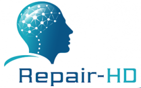 Repair HD Logo