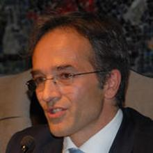 Gianvito Martino portrait