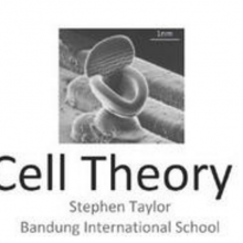 Cell Theory from i-Biology