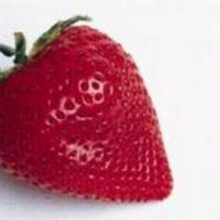 Strawberry DNA experiment