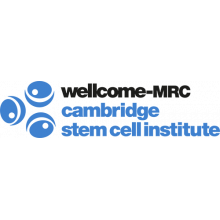 Cambridge Stem Cell Institute Logo
