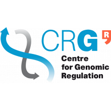 Centre for Genomic Regulation logo