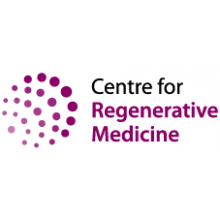 Centre for Regenerative Medicine logo
